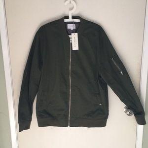 New Five four Morrison Jacket XL